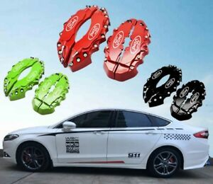 Ford Focus Mondeo Fiesta Kuga Pads Brake Calipers Covers Brembo Quality