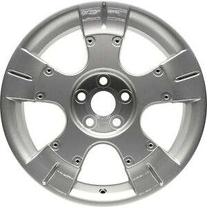 Aluminum Alloy Wheel Rim 18 Inch 02 10 Lexus Sc430 5 Spokes 5 114 3mm
