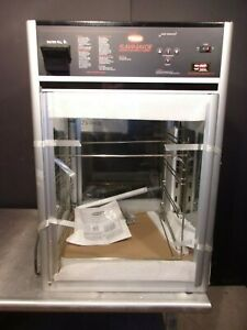 Food Warmer Holding Display Cabinet Hatco Fsdt 2x New 1650