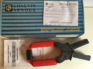 Chauvin Arnoux D35n Current Clamps For Ac Current