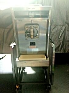 Taylor 390 Margarita Frozen Drink Beverage Machine Warranty 1ph Air