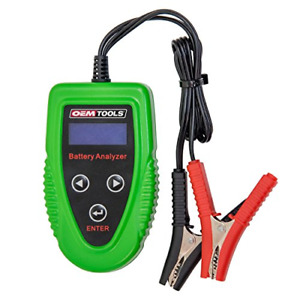 Oemtools 24359 Digital Battery Analyzer