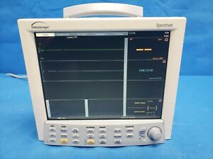 Datascope Spectrum Multi parameter Patient Monitor