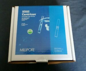 100 Amicon Centricon 2ml Centrifugal Filter Devices 3000 Mwco Ym3 4203