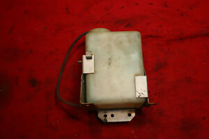 Mg Mgb 75 80 Windshield Washer Bottle And Bracket Assembly