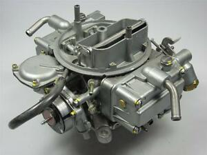 1985 1986 Ford 4180 Carburetor Fits E F Series Heavy Duty 460c I V8 Pt 180 7713