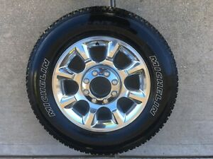 Ford Truck Rims Tires Caps And Wheel Lugs