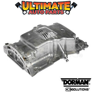 Oil Pan 2 3l 4 Cylinder For 05 08 Ford Escape
