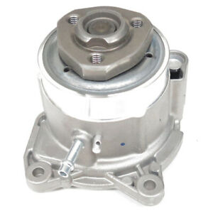 Water Pump Fits Volkswagen Polo Comfortline Highline 1 2l 2013 14 03f121004e