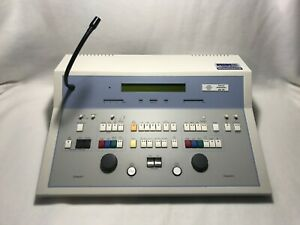 Interacoustics Ac33 Clinical Audiometer W updated Calibration