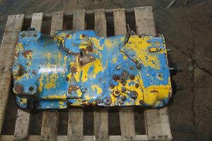 Ford 3000 Tractor Select o speed Transmission