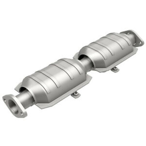 For Mitsubishi Galant Sigma Magnaflow Direct Fit Carb Catalytic Converter