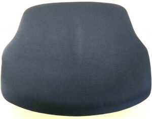 Humanscale Freedom Chair Foam Seat Cushions Black Color Wave Fabric Original