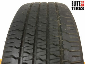 1 Goodyear Eagle Gt Ii P275 45r20 275 45 20 Tire 8 0 8 75 32