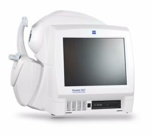 Zeiss Visante 1000 Oct Non contact optical Coherence Topographer Pachymetry
