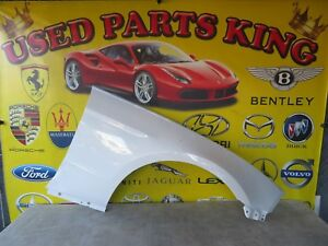 2010 2011 2012 2013 2014 Ford Mustang Right Side Passenger Side Fender Oem