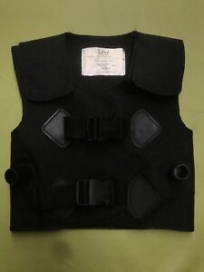 Hill rom The Vest Airway Clearance System Vest child Medium Full Vest