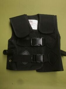 Hill rom The Vest Airway Clearance System Vest child Small Full Vest