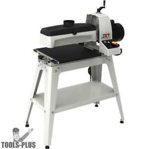 Jet 723520k Drum Sander With Stand New