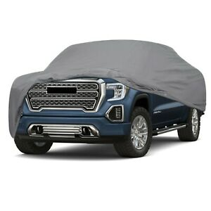 cct 5 Layer Waterproof Full Pickup Truck Cover For Gmc Sierra 1500 1999 2019