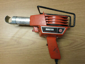 Master Appliance 10008 120v 475w Master mite Heat Gun With Attached Stand