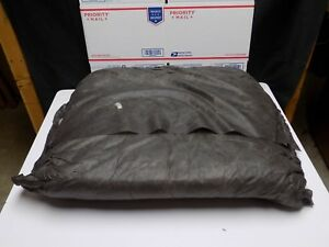 Vintage 1980 S Herman Miller Charles Eames Lounge Chair Replacement Seat Foam