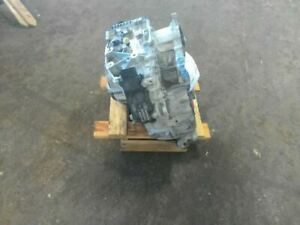 Automatic Transmission 15 Chrysler 200 With Auto Engine Stop Start 215679