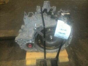 Automatic Transmission 14 Jeep Patriot 6 Speed Fwd 219292