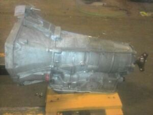 Automatic Transmission 13 14 Chevy Camaro 6 Speed Lt Opt Myb 195085