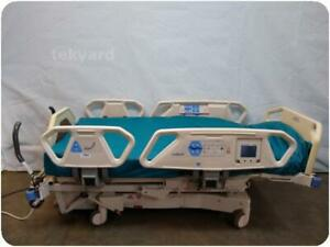 Hill Rom P1900bb4975 Electric Hospital Bed 220085