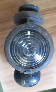 Model T Cowl Lamp Or Car Light Or Carriage Or Buggy Lamp Vintage Antique Ford