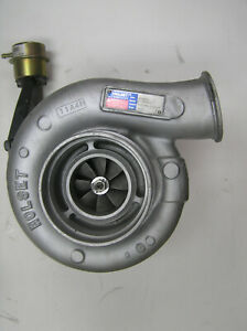 Holset Turbo Charger Hx1c New Wheel Waste Gate 3533320 Exhaust Housing Is Used