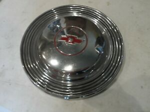 Vintage Chevrolet Hubcaps In Stock Ready To Ship Wv