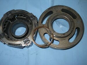Np208 Transfer Case Planetary Set Used 13710