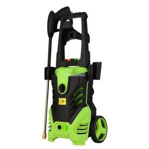 2 4gpm High Pressure Cleaner 3000psi Household Jet Cleaning Machine C99d