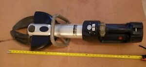 Hurst Jaws Of Life Model S700 E2 272085000 Cutter Fire Rescue Tool