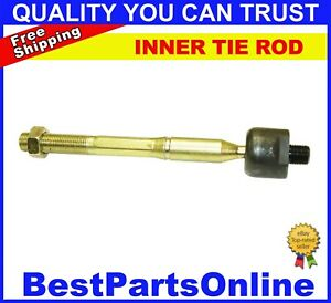 New Inner Tie Rod End For Toyota Camry 2012 2017 Lexus Es350 2013 2017