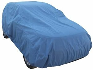 Car Cover Outdoor Snow Water Dust Rain Resistant For Small Cars 5 Layer 170 185