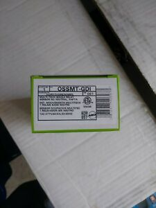 Leviton Ossmt gdi Ultrasonic infrared Multi technology Wall Switch Sensor