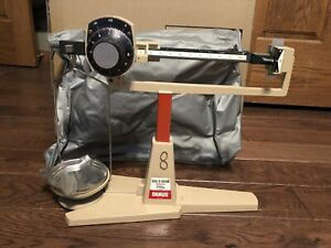 Ohaus Dial o gram Scale Balance 310g Capacity Made In Usa