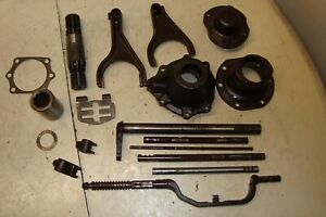 Ford 960 Tractor 5 Speed Transmission Parts Forks Sliders 800 900
