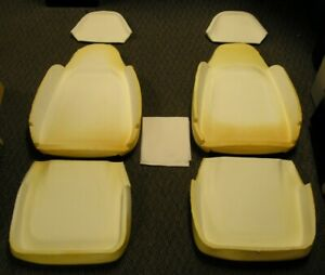 New Mopar 1970 To 1971 A Body And E Body Challenger Barracuda Bucket Seat Foam
