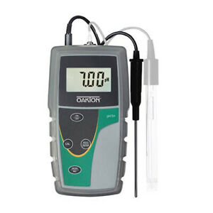 Oakton Wd 35613 20 Ph 6 Ph mv temperature Meter With Atc Probe Boot