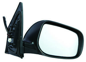 For 2009 2010 2011 2012 2013 Toyota Corolla Power Side Mirror Passenger Side