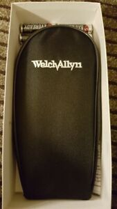 Welch Allyn 92821 2 5 V Otoscope Opthalmoscope Pocketscope Set