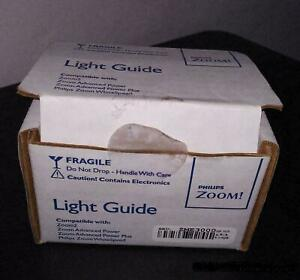 Light Guide Philips Zoom Zoom Dental Discus 2 X Zoom