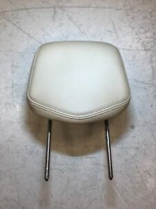 Cadillac Cts Cts v Headrest Tan Cashmere 20867414