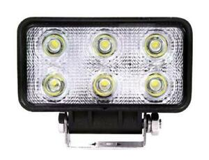 Blazer International Cwl508 Rectangular Utility Led Flood Light