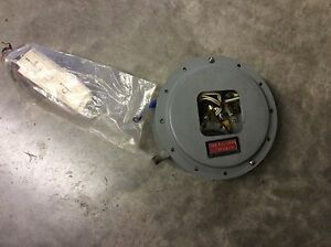 Mercoid Control Daw 33 3 4 Pressure Switch