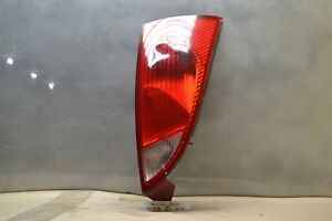 2000 2007 Ford Focus Coupe Hatchback Right Pass Oem Tail Light 06 3a6